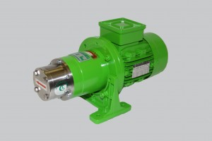 Greenpump/ Caster Pumpe